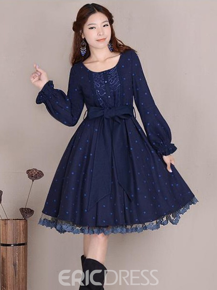 Ericdress Vintage Laceup Casual Dress 11430482. Wedding Dresses With Long Flowy Sleeves. Beach Wedding Dresses Leeds. Trumpet Wedding Dresses Toronto. Tulle Wedding Dress Tacky. Halter Top Wedding Dress Patterns. Medieval Wedding Dresses Plus Size. Designer Winter Wedding Dresses 2013. What Wedding Dress Style Is Right For Me Quiz