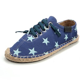 Ericdress Unique Men's Canvas Shoes