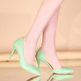 Ericdress Simple Pointed-toe Pumps