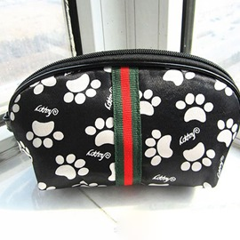 Ericdress Vogue Colorful Design Cosmetic Bag