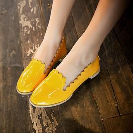 Ericdress Candy Color Flats