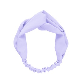 Concise Pure Color Korean Style headband