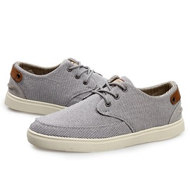 Ericdress All Matched Men's Canvas Shoes