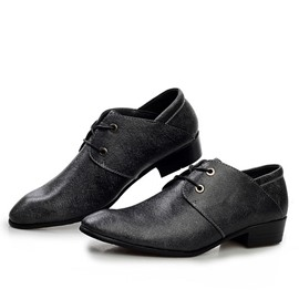 Ericdress Point Toe Casual Oxford
