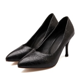 Ericdress Graceful Pointed-toe Pumps
