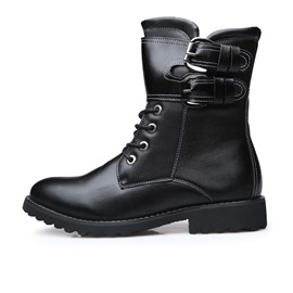Ericdress Cool Men's Martin Boots