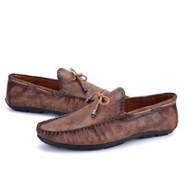 Ericdress All Matched Men's Penny Loafers