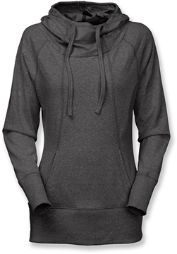 Ericdress Plain Simple Hoodie
