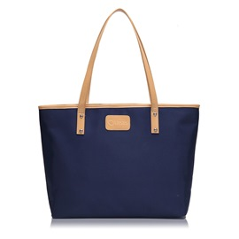 Ericdress Leisure Oxford Cloth Tote Bag