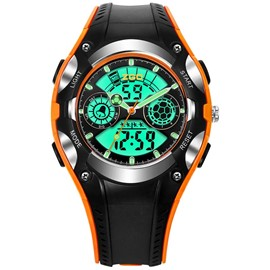 Ericdress Luminous Electronic Sport Watch