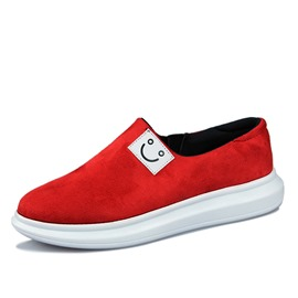 Ericdress Korean Slip On Men's Casual Shoes