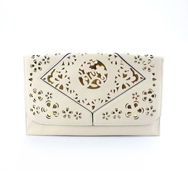 Ericdress Hollow Craving Flower Envelope Clutch