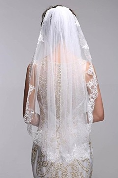 Ericdress Beautiful Wedding Veil