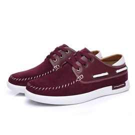 Ericdress Patchwork Men's Casual Shoes