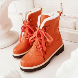 Ericdress New Delicate Lace-up Ankle Boots