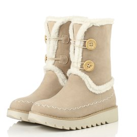 Ericdress Amazing Comfortable Snow Boots