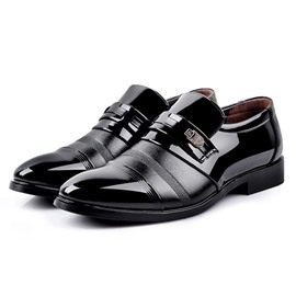 Ericdress Low-Cut Upper Men's Oxfords