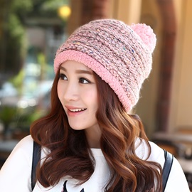 Add Hair Thickening Thermal Protective Ear Hat