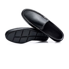Ericdress Simple Slip on Men's Loafers