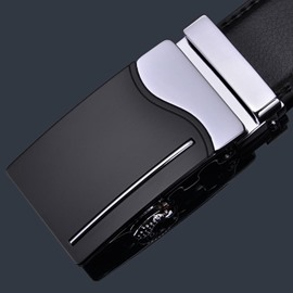 Ericdress Decent Men's Automatic Belt