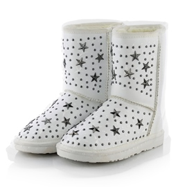 Ericdress Amazing Snow Boots with Rivets