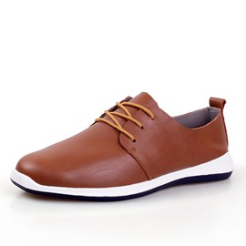 Ericdress Smart Lace up Casual Shoes