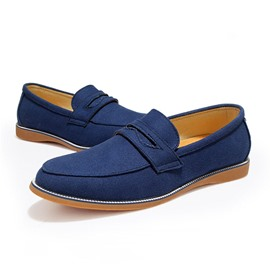 Ericdress Casual Men's Canvas Shoes
