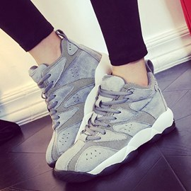 Ericdress Fashion Breathable Sneakers