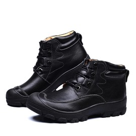 Ericdress Open Door Men's Boots