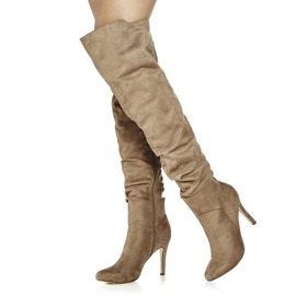 Ericdress Top-quality Knee High Boots