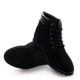 Ericdress Fashion Lace Up Men's Boots
