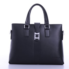 Ericdress Stripe Office Bag For Men