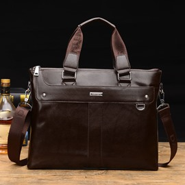 Ericdress Elite Men's Business Bag