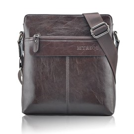 Ericdress Causal Men's Shoulder Bag