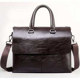 Ericdress Vintage Men's Business Travel Handbag
