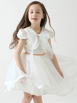 Ericdress Beautiful Princess Flower Girl Dress