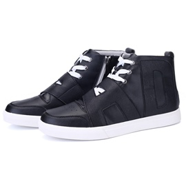 Ericdress New Trendy Lace up Men's Sneakers