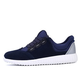 Ericdress Popular Patchwork Men's Athletic Shoes