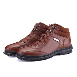 Ericdress British Casual Men's Boots