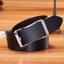 Ericdress Decent Men's Smooth Belt