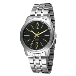 Ericdress Vogue Sports Steel Belt Quartz Watch