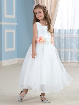 Ericdress Beautiful Flower Girl Dress