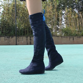 Ericdress Pretty Knee High Boots