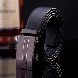 Ericdress Leisure Automatic Belt For Men