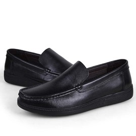 Ericdress Round Toe Men's Loafers