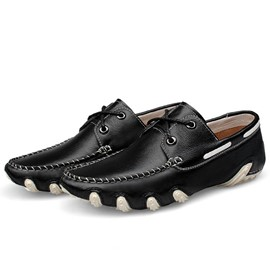 Ericdress Unique Comfortable Men's Oxfords