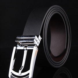 Ericdress Causal Men's Embossed Belt