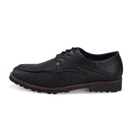 Ericdress Low Cut Men's Brogue