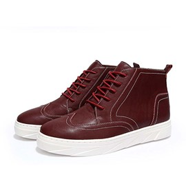 Ericdress Korean Pu Men's Sneakers