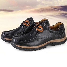 Ericdress Round Toe Men's Casual Shoes